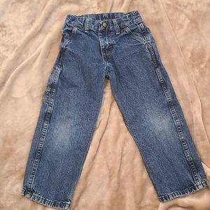 Boys jeans size 6